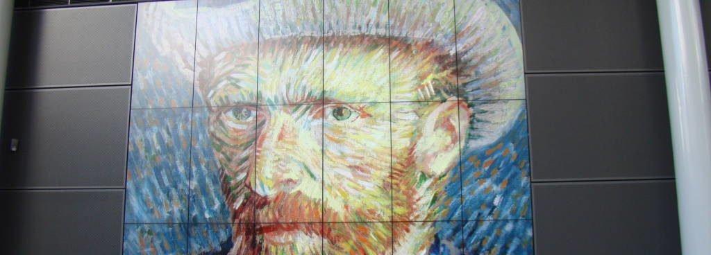 Museu Van Gogh - Roteiro o que fazer em Amsterdam em 3, 4, 5 ou 6 dias!