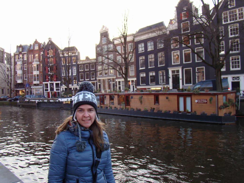 Roteiro o que fazer em Amsterdam em 3, 4, 5, ou 6 dias!
