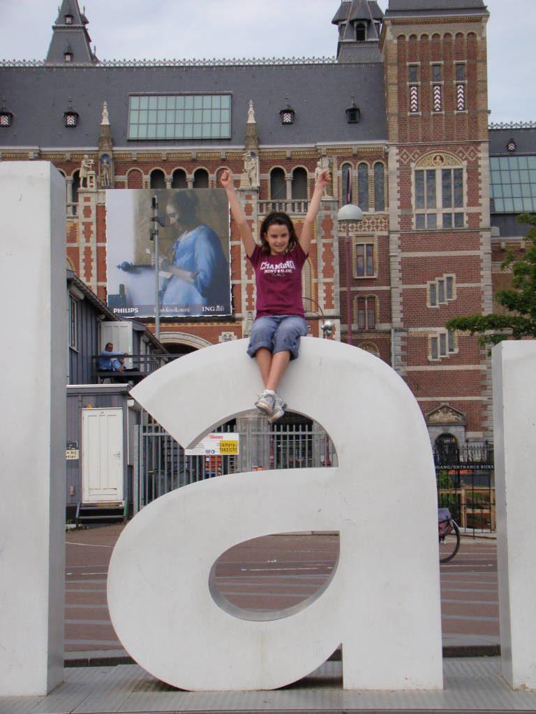 Museumplein - Roteiro o que fazer em Amsterdam em 3, 4, 5 ou 6 dias!