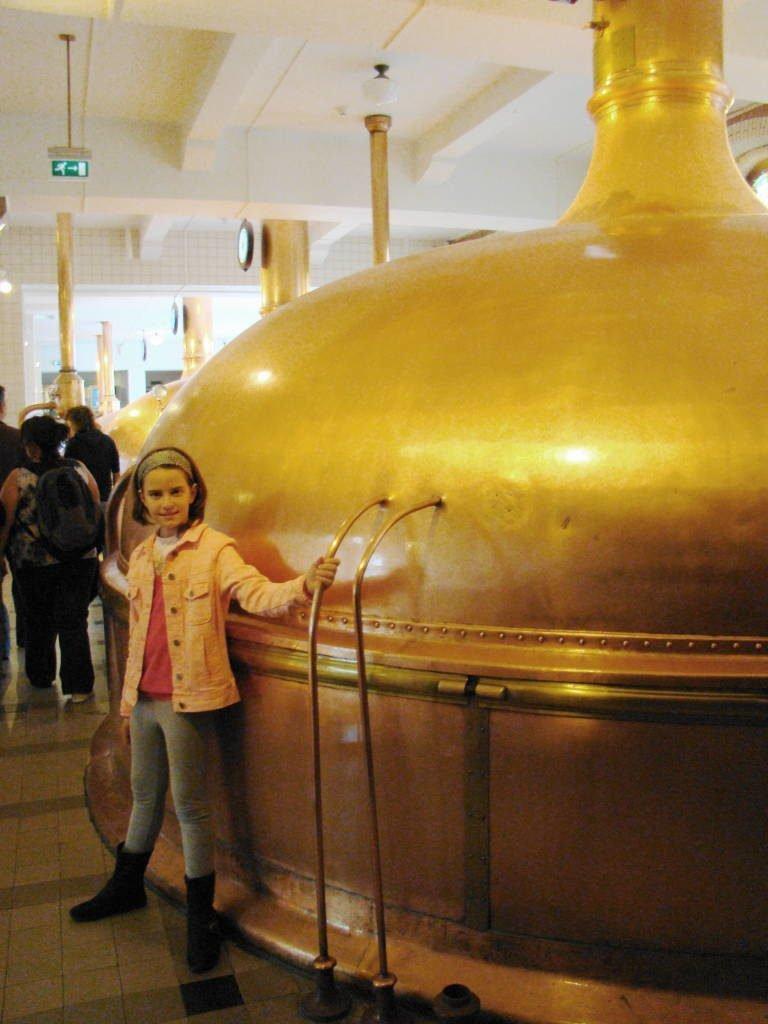 Heineken Experience - Roteiro o que fazer em Amsterdam em 3, 4, 5 ou 6 dias!