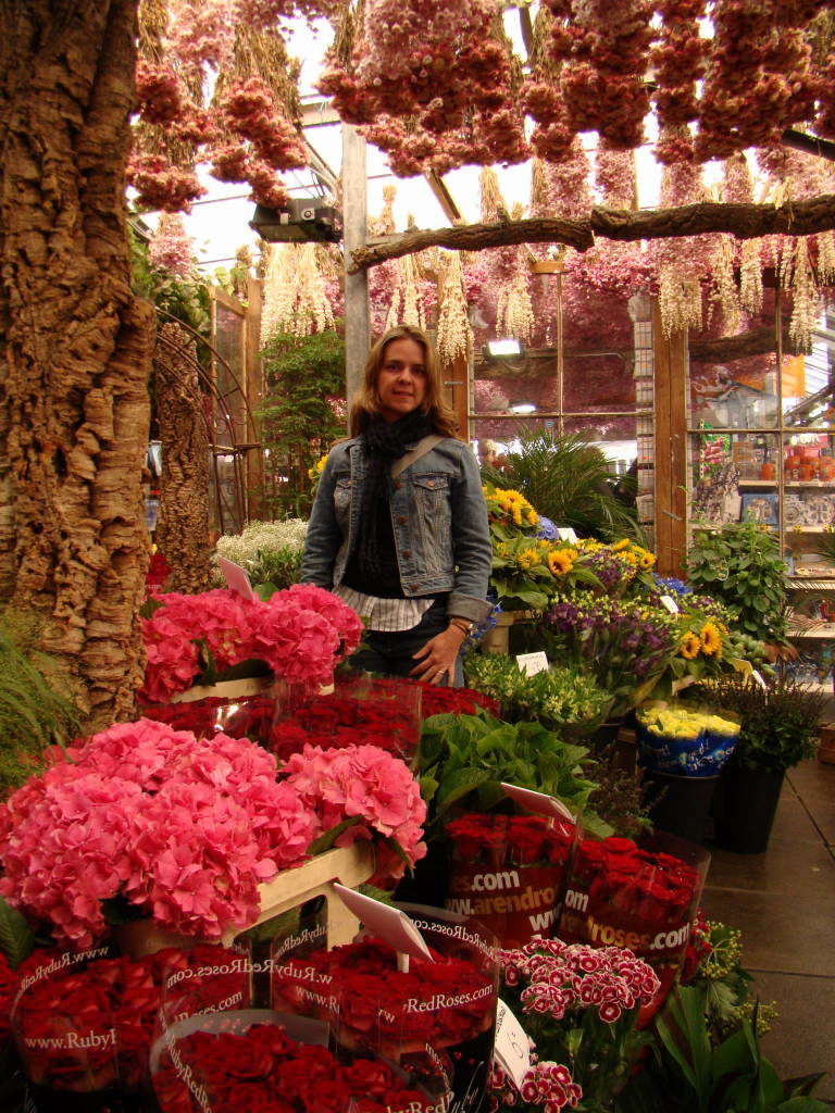 Mercado das Flores - Roteiro o que fazer em Amsterdam em 3, 4, 5 ou 6 dias!