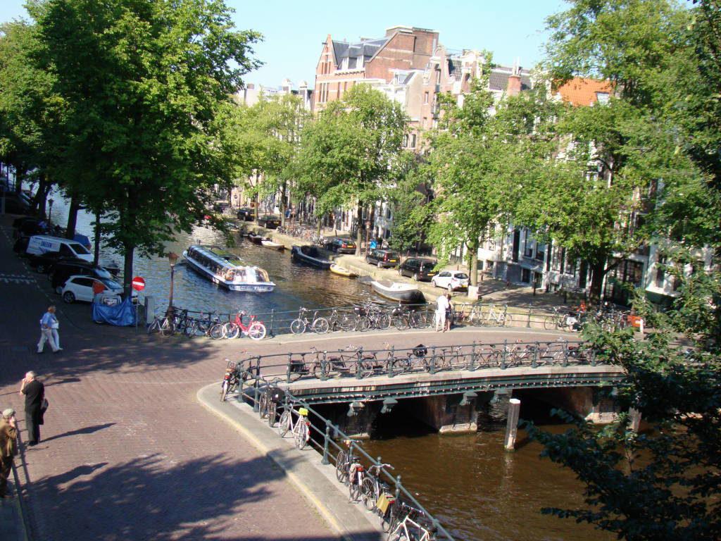 Canal Herengracht - Roteiro o que fazer em Amsterdam em 3, 4, 5 ou 6 dias!