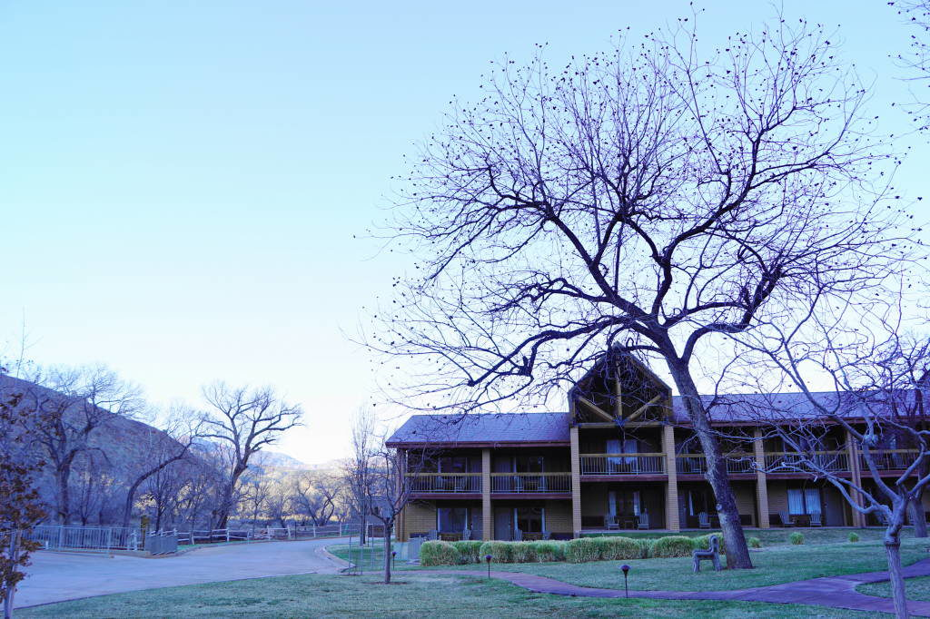 Driftwood Lodge - Zion National Park Utah EUA