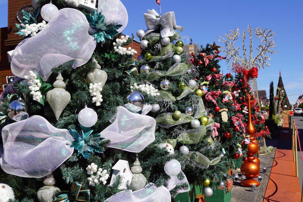 O que fazer em Gramado no Natal 2019/2020