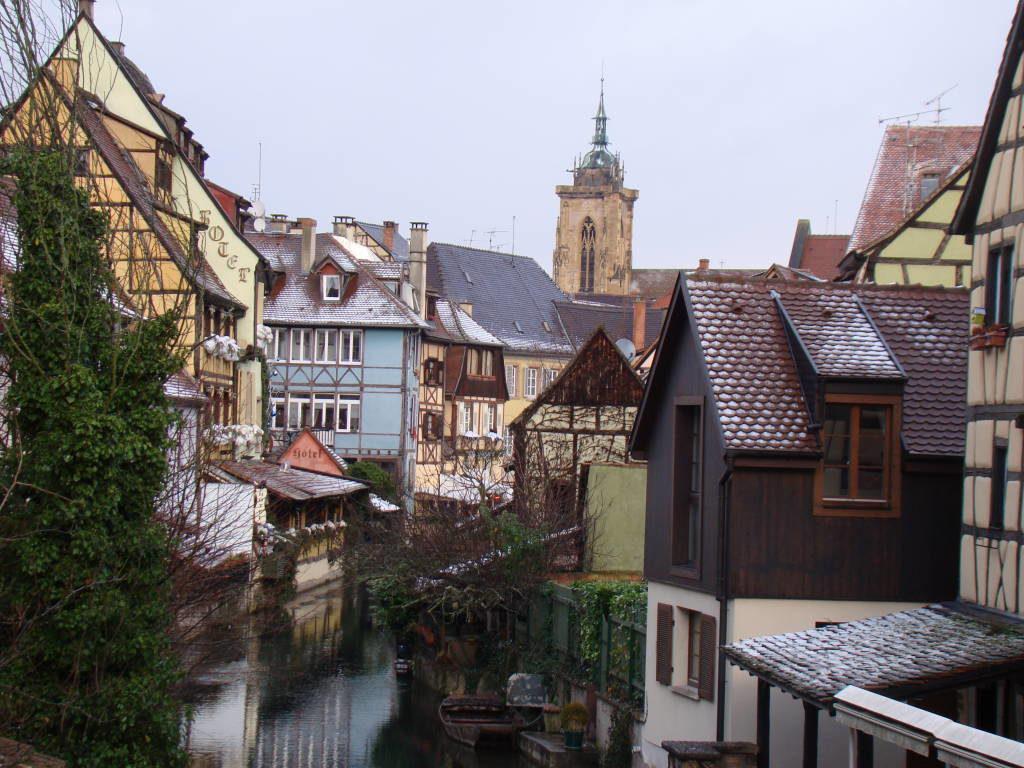 Colmar - Inverno na Europa - Onde ir e o que fazer