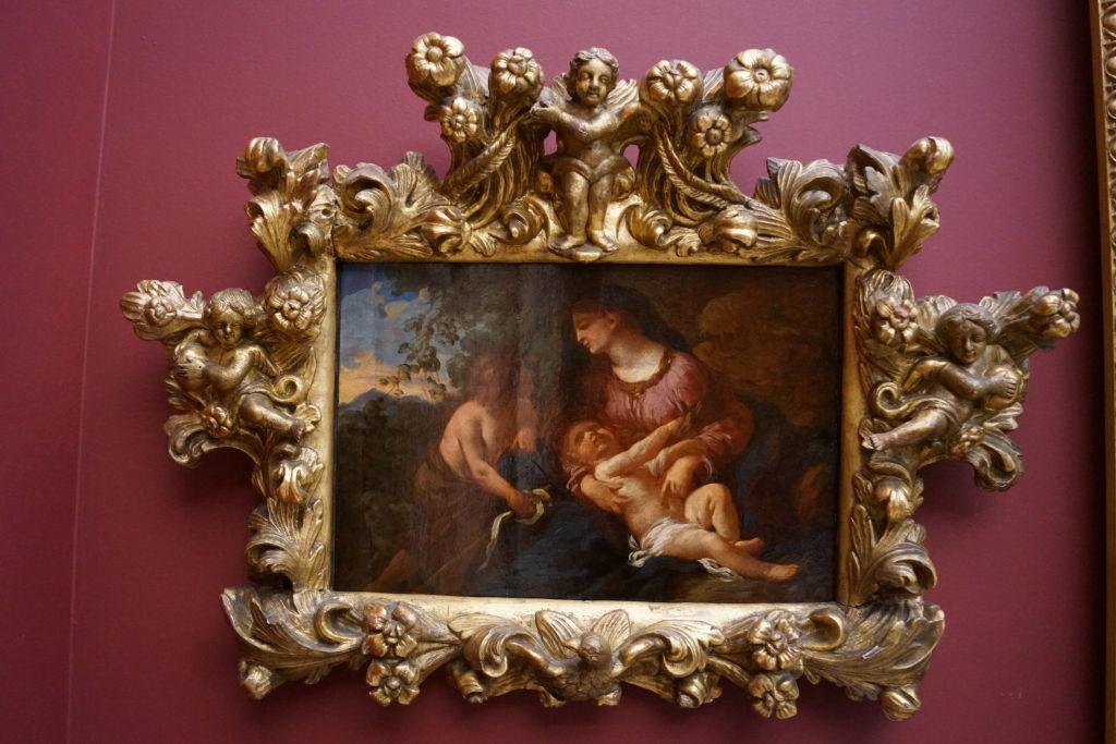 Museu de Belas Artes - O que fazer em Rouen França