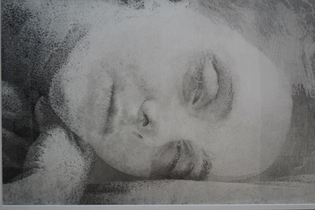 Portrait de Garance, Jérôme Zonder - O que fazer em Rouen França