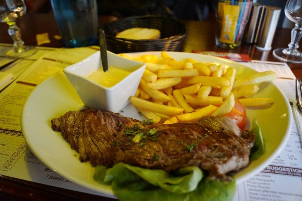 JM'S Café - O que fazer em Rouen França