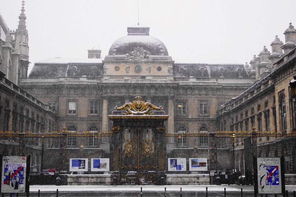 Palácio de Justiça