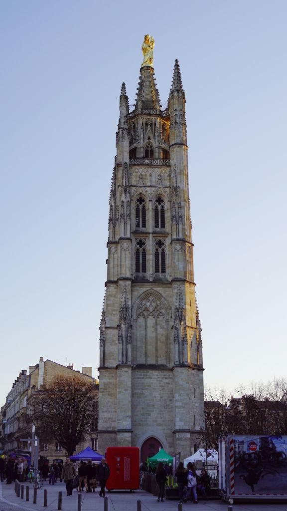 Torre Pey Berland - Bordeaux França: Cidade do Vinho, Duna de Pilat e muito mais!