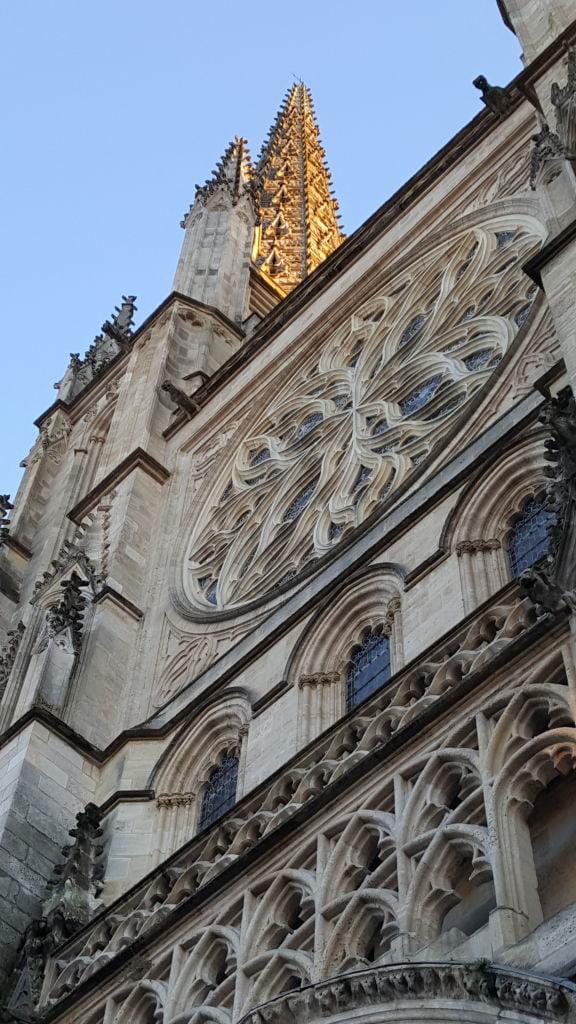 Catedral Saint-André - Bordeaux França: Cidade do Vinho, Duna de Pilat e muito mais!