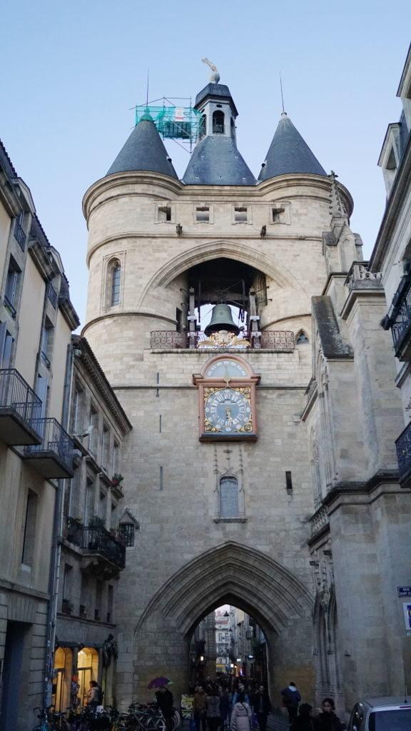 La Grosse Cloche - Bordeaux França: Cidade do Vinho, Duna de Pilat e muito mais!