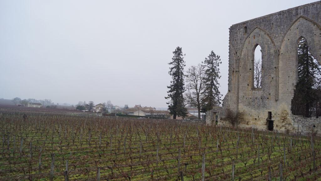 As Grandes Muralhas em Saint-Émilion - Bordeaux França: Cidade do Vinho, Duna de Pilat e muito mais!