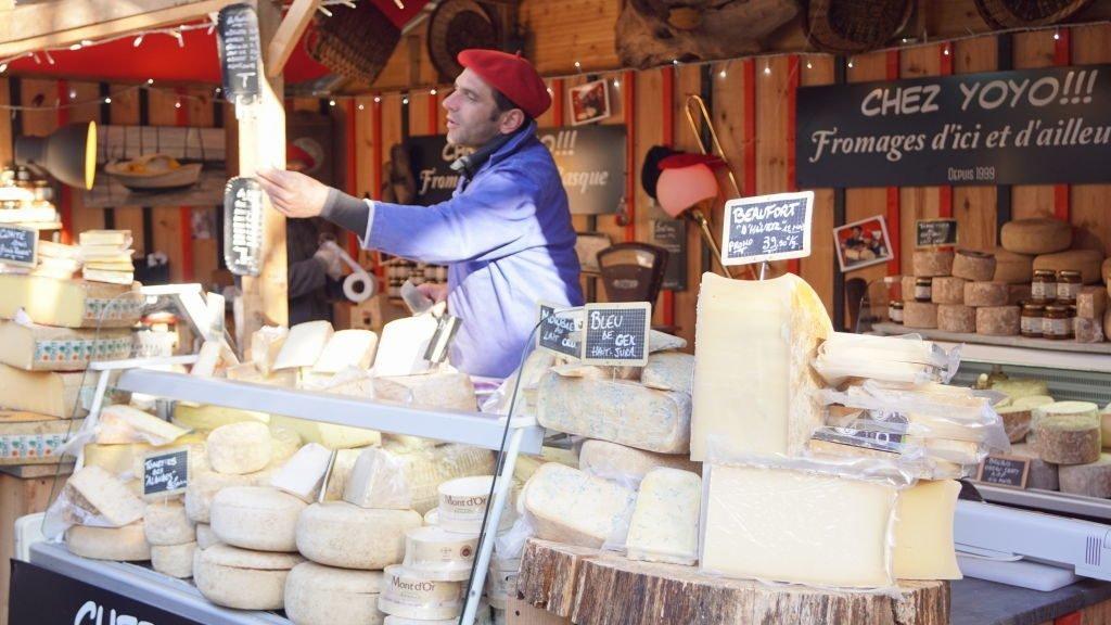 Feirinha de Natal - Bordeaux França: Cidade do Vinho, Duna de Pilat e muito mais!