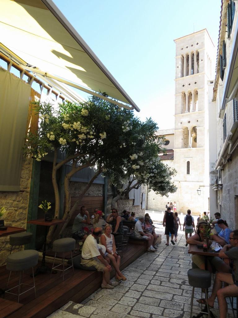 Cidade de Hvar - Croácia Praias e Pontos Turísticos