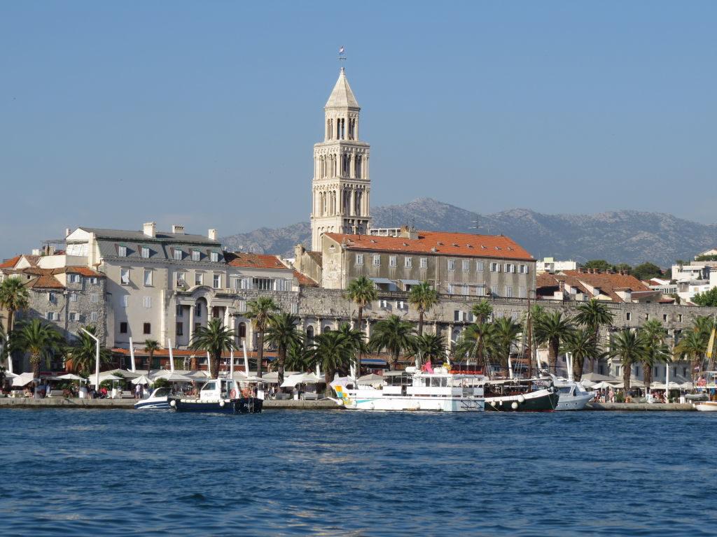 O que fazer em Split Croácia