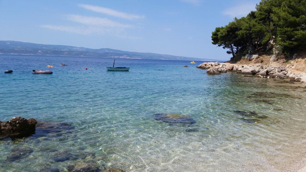 Mala Luka - O que fazer em Split Croácia