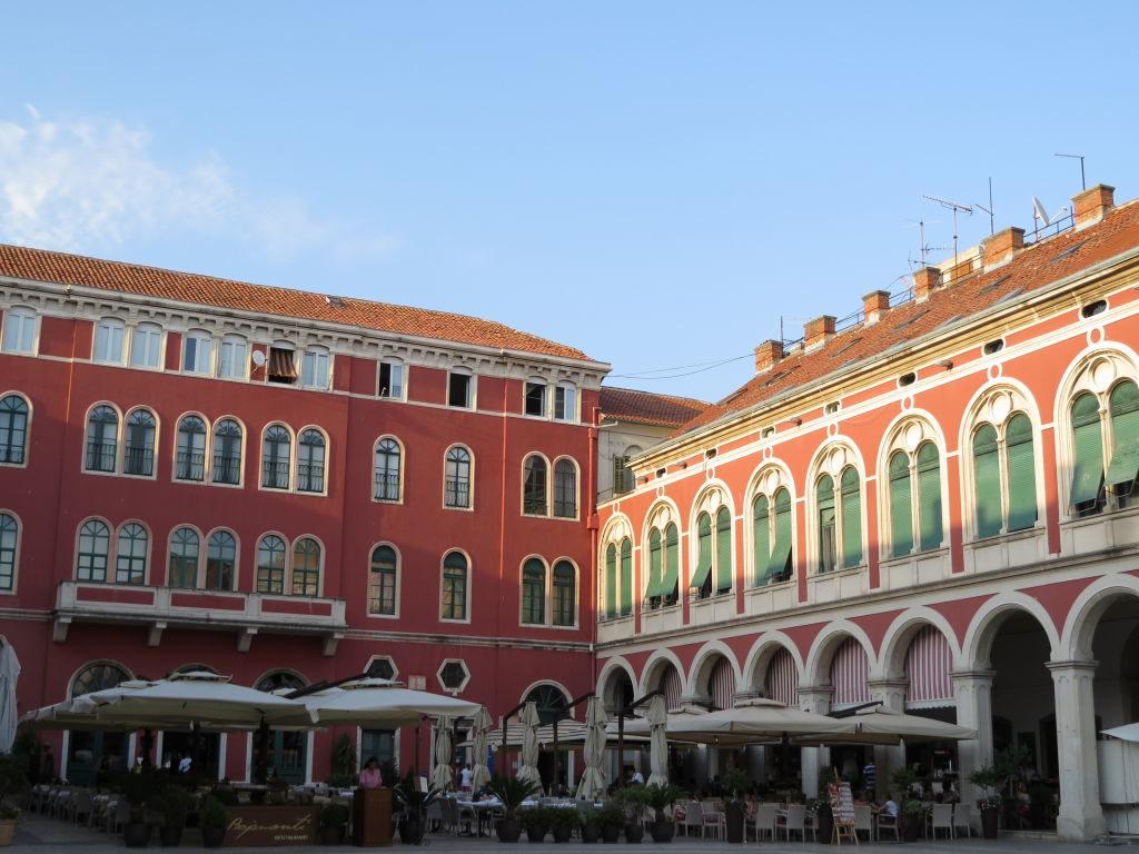 Prokurative - O que fazer em Split Croácia