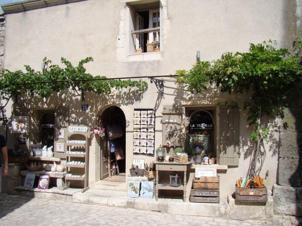 Vilarejo - O que fazer em Les-Baux-de-Provence
