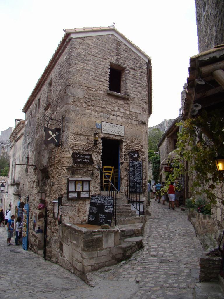 O Vilarejo Medieval - O que fazer em Les-Baux-de-Provence