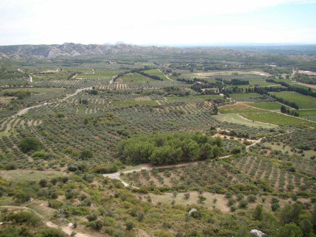 O que fazer em Les-Baux-de-Provence