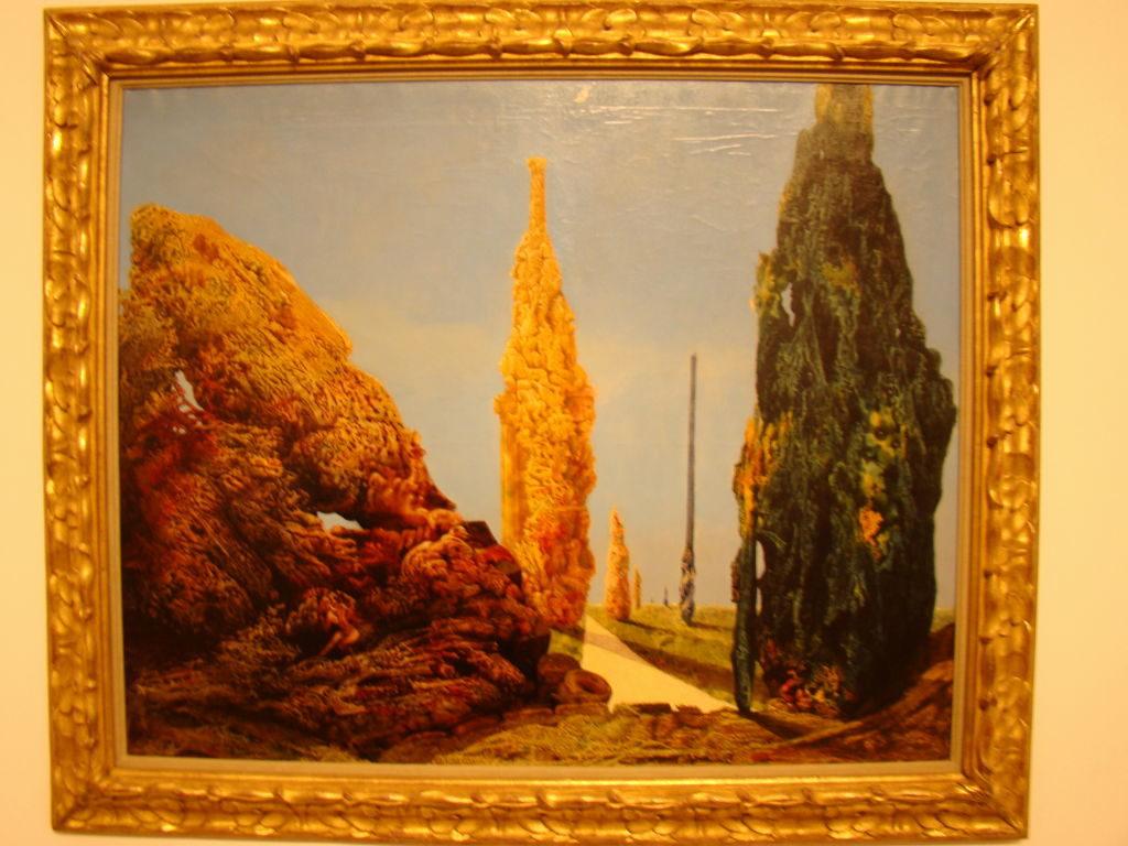 Museu Thyssen-Bornemisza - Museus em Madrid: Prado, Thyssen e Reina Sofia
