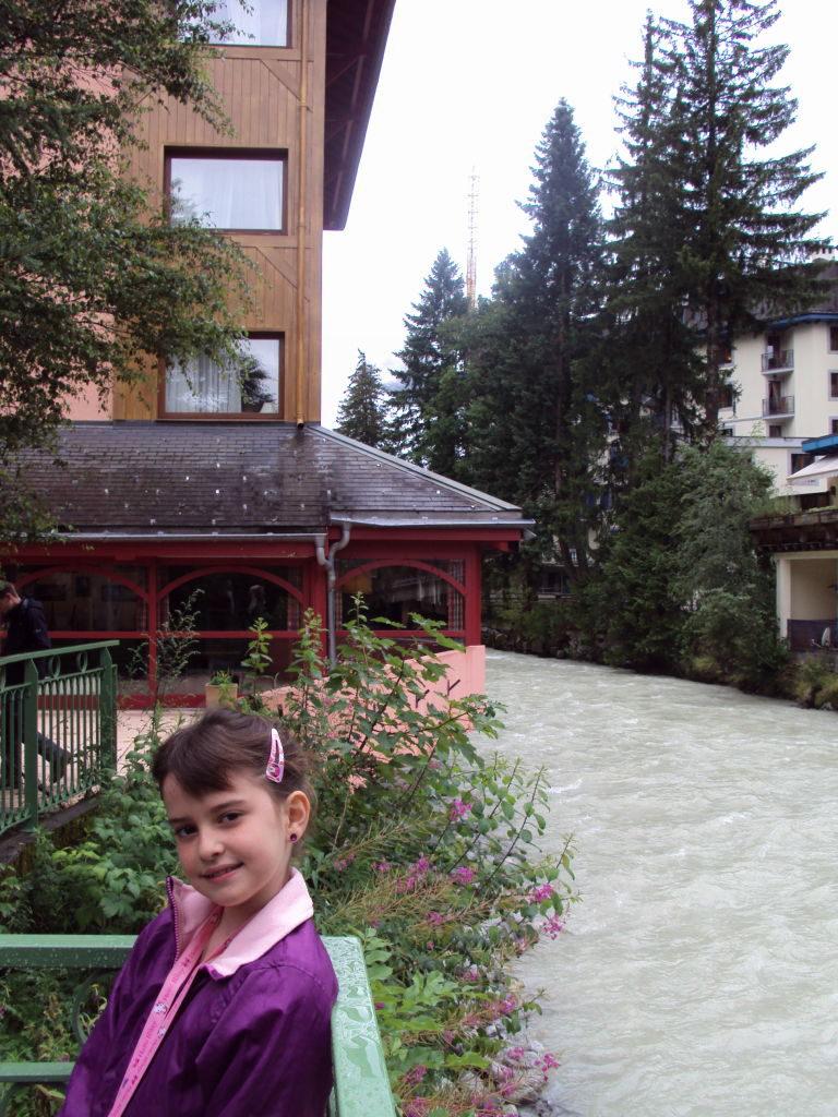 Hôtel Valleé Blanche