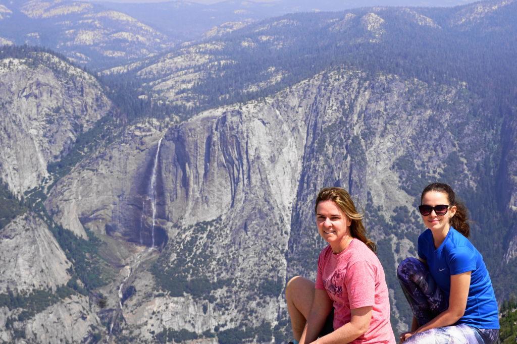 Sentinel Dome Trail - O que fazer no Parque Nacional Yosemite na Califórnia