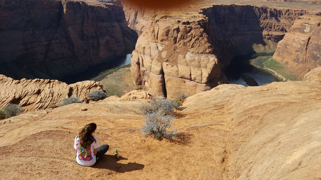 Horse Shoe Bend -Dicas do Antelope Canyon EUA