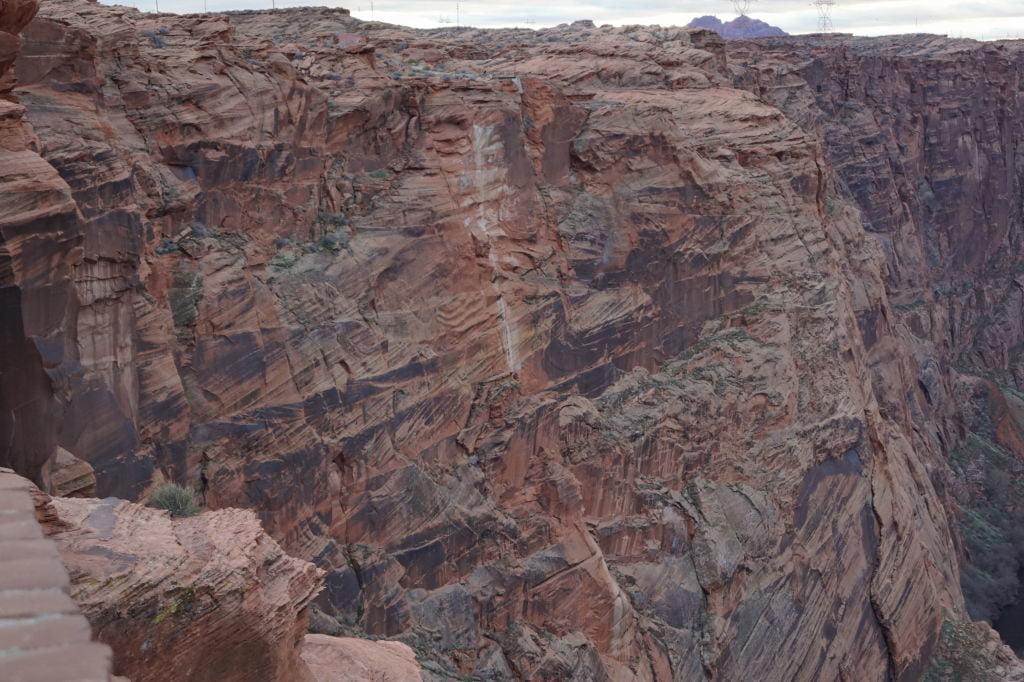 Paredões do Glen Canyon - Dicas do Antelope Canyon EUA