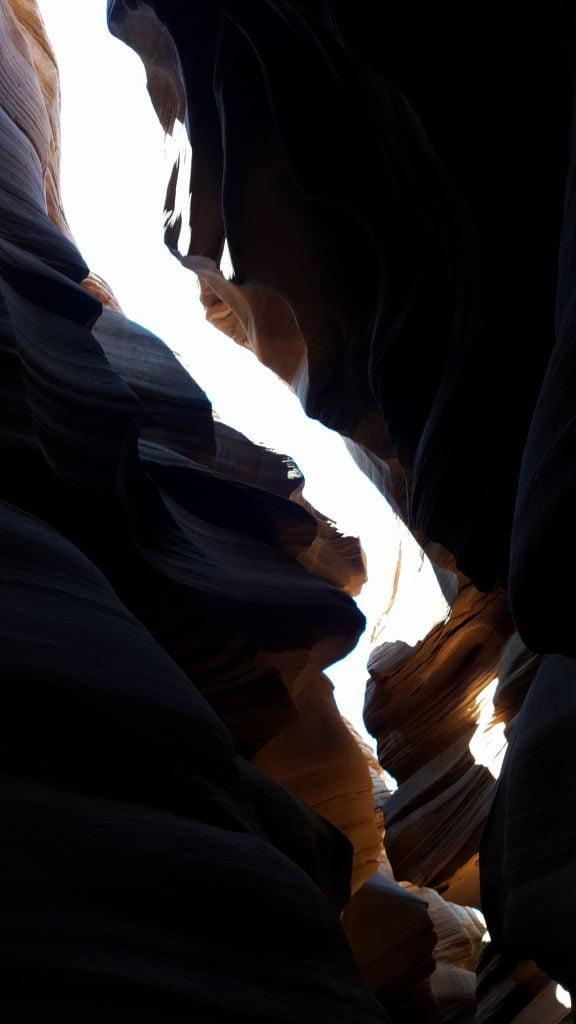 Dicas de Antelope Canyon EUA