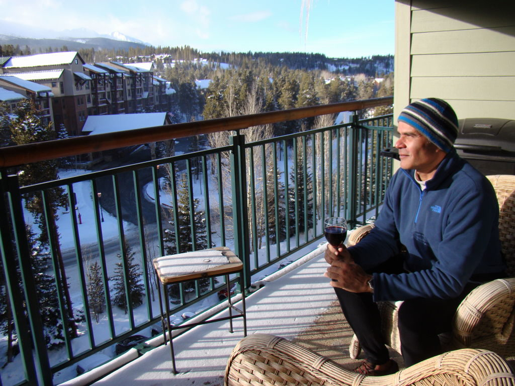 Trails Ens Condominiums - Ski na Neve? Breckenridge Colorado EUA