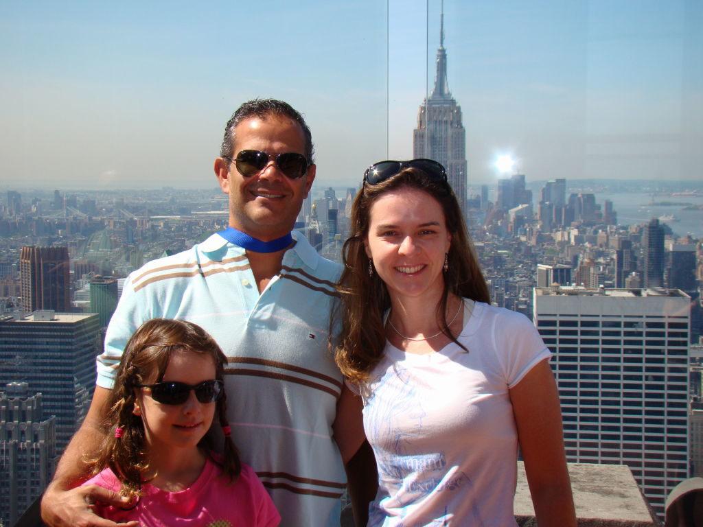 Top of the Rock - Principais Pontos Turísticos de Nova York