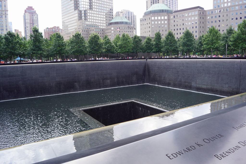 09/11 Memorial - Principais Pontos Turísticos de Nova York