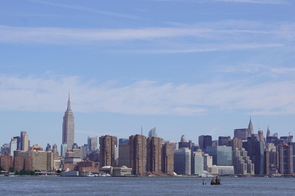 East River State Park - Principais Pontos Turísticos de Nova York