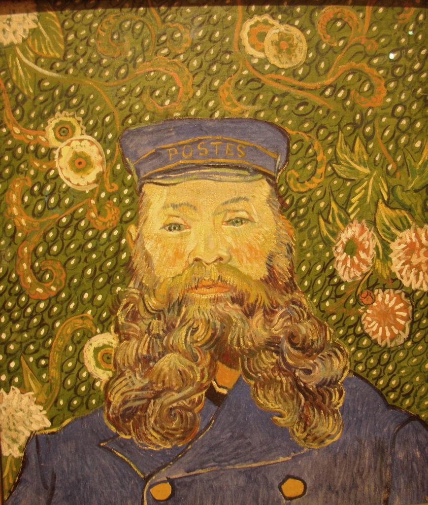Van Gogh no MOMA - Principais Pontos Turísticos de Nova York