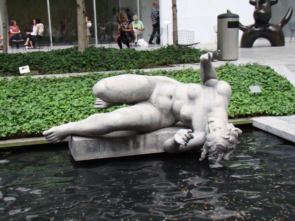 MOMA - Principais Pontos Turísticos de Nova York