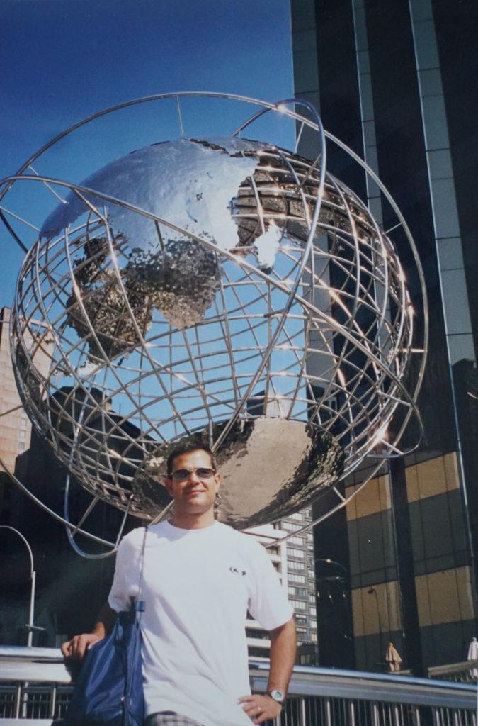 Columbos Circle - Principais Pontos Turísticos de Nova York
