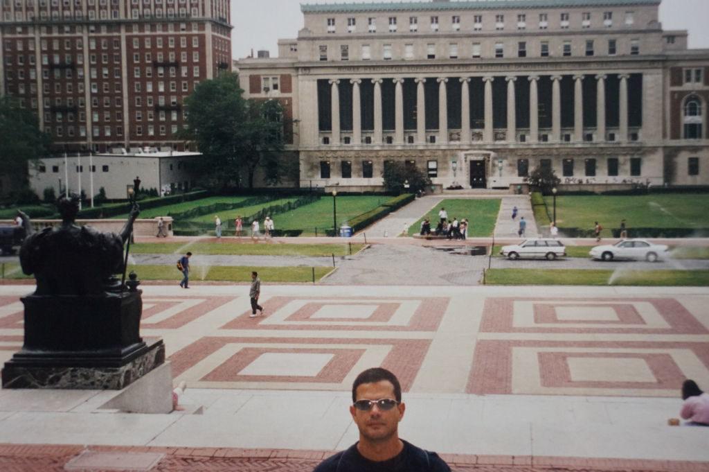 Universidade Columbia - Principais Pontos Turísticos de Nova York