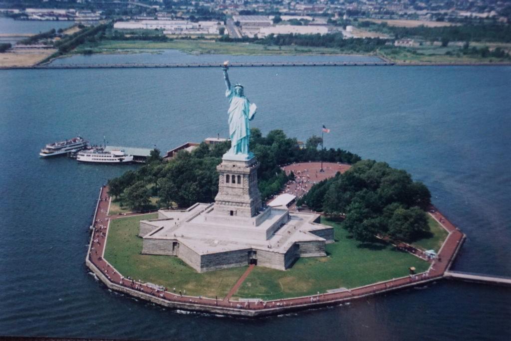 Passeio de Helicóptero - Principais Pontos Turísticos de Nova York