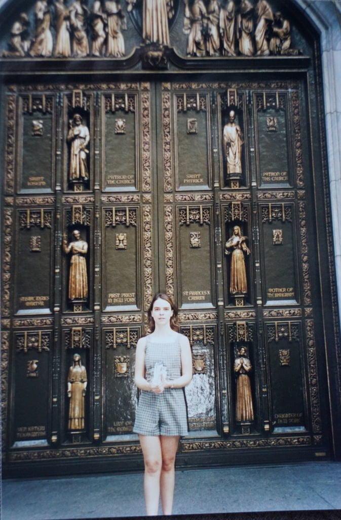 Saint Patrick's Cathedral - Principais Pontos Turísticos de Nova York