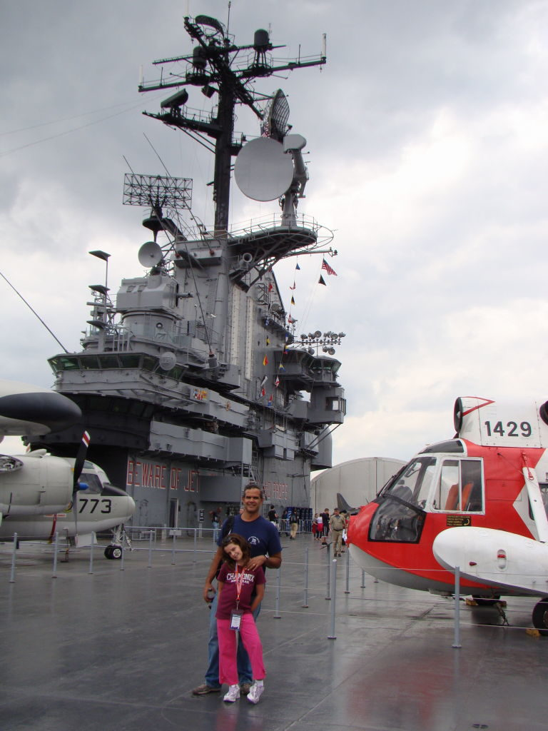 Intrepid Air, Sea and Space Museum