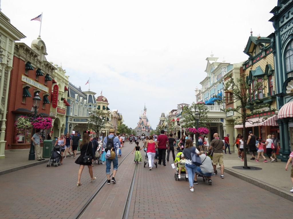 A Disneyland Paris vale a pena?
