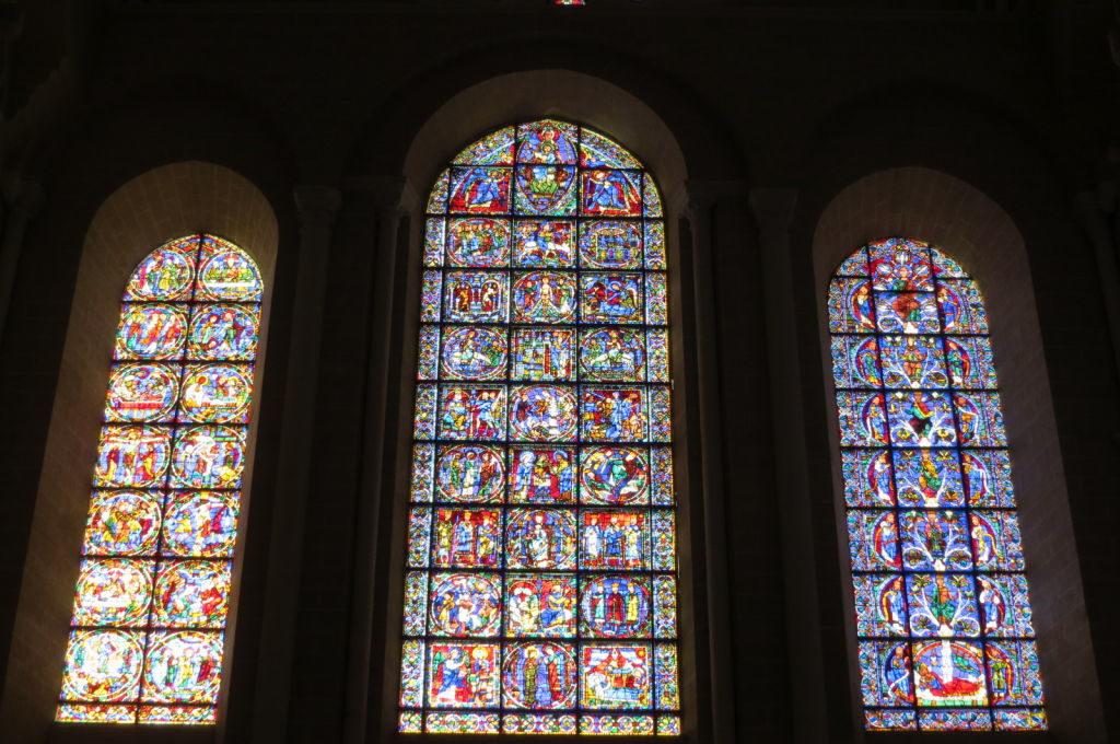 A catedral - O que fazer em Chartres França