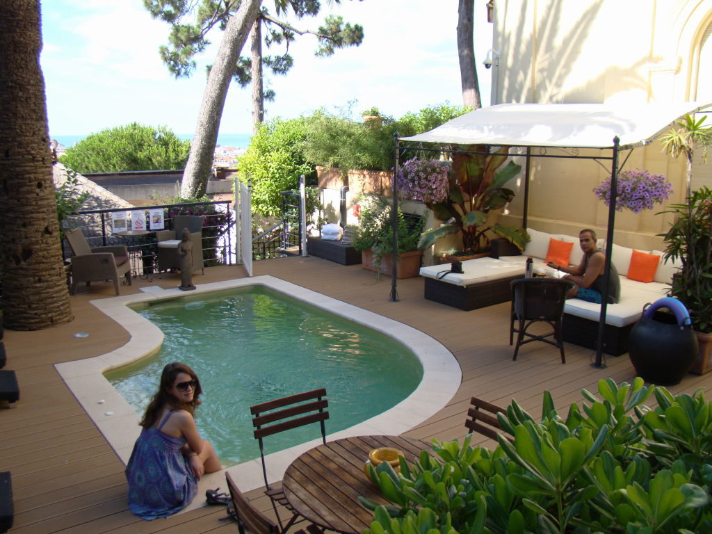 Hotel Petit Prince - O que fazer em Nice em 1 dia