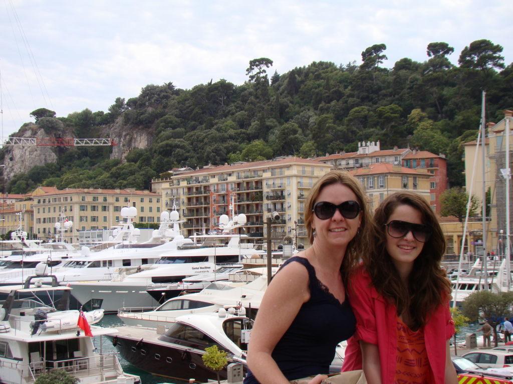 Le Port - O que fazer em Nice em 1 dia