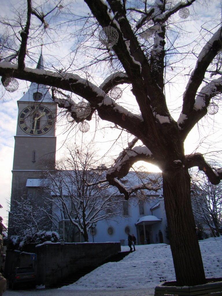 Igreja St. Peter