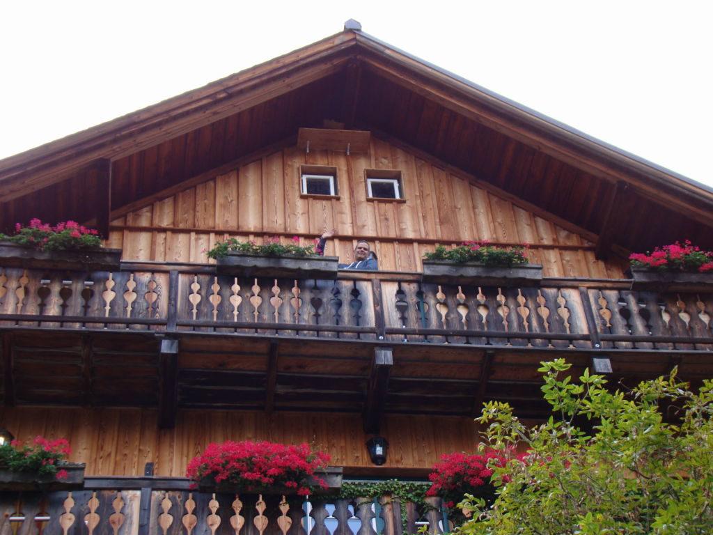 Pensão Sarstein - Hallstatt Áustria - Atrações e Dicas