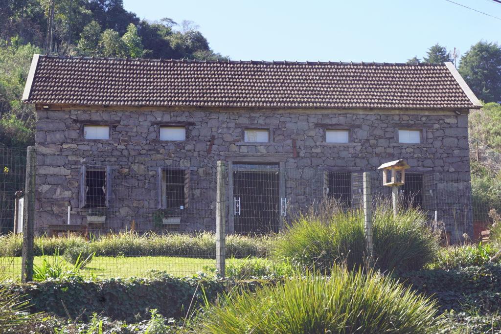 Pousada Cantelli - Caminhos de Pedra Bento Gonçalves