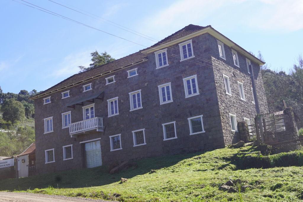 Casa Merlin - Caminhos de Pedra Bento Gonçalves